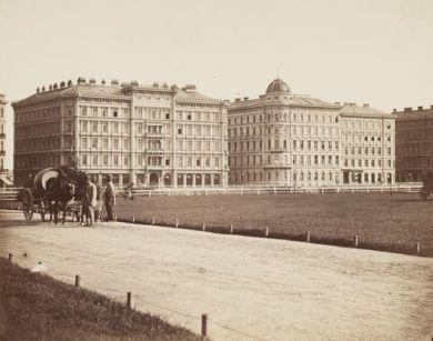 Babenbergerstraße Wien Geschichte Wiki