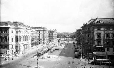 Schwarzenbergplatz Wien Geschichte Wiki