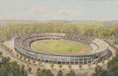 Ernst Happel Stadion Wien Geschichte Wiki