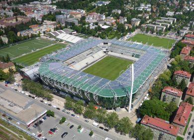 Allianz Stadion Wien