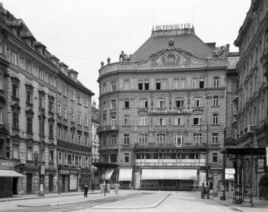 Herrnhuterhaus Wien Geschichte Wiki