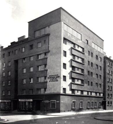 Hütteldorfer Straße Wien Geschichte Wiki