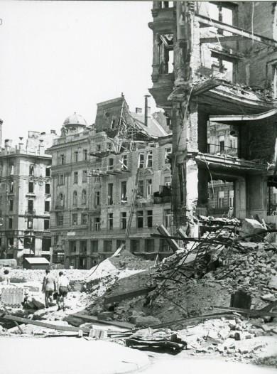 Wien 2. Weltkrieg